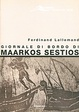 Cover of Giornale di bordo di Maarkos Sestios