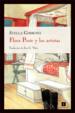 Cover of Flora Poste y los artistas
