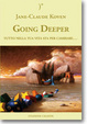 Cover of Going Deeper