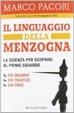 Cover of Il linguaggio della menzogna
