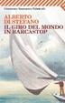 Cover of Il giro del mondo in barcastop