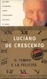 Cover of Il tempo e la felicità