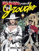 Cover of Groucho - Allegato a Speciale Dylan Dog n.13