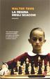 Cover of La regina degli scacchi