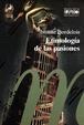 Cover of Etimología de las pasiones