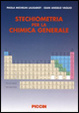 Cover of Stechiometria per la chimica generale
