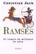 Cover of El Templo De Millones De Años