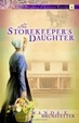 Cover of The Storekeeper's Daughter