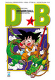 Cover of Dragon Ball Evergreen Edition vol. 1
