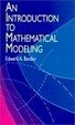 Cover of An Introduction to Mathematical Modeling
