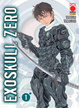Cover of Exoskull Zero vol. 1