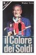 Cover of Il colore dei soldi