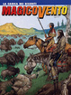 Cover of Magico Vento n. 92