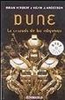 Cover of Dune: La cruzada de las máquinas