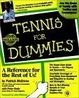 Cover of Tennis for Dummies