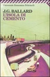 Cover of L'isola di cemento