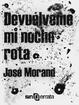 Cover of Devuélveme mi noche rota