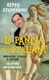 Cover of La pancia degli italiani