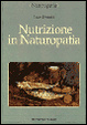 Cover of Nutrizione in naturopatia