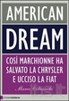 Cover of American dream