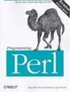 Cover of Programming Perl