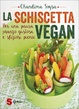 Cover of La schiscetta vegan