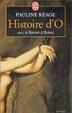 Cover of Histoire D'O, Suivi de Retour A Roissy