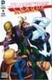 Cover of Justice League America n. 18