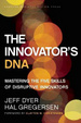 Cover of The Innovator's DNA