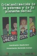 Cover of Argentina, criminalización de la pobreza y de la protesta social