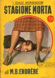 Cover of Stagione morta