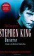 Cover of The Complete Stephen King Universe
