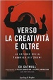 Cover of Verso la creatività e oltre