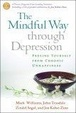 Cover of The Mindful Way through Depression