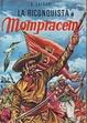 Cover of La riconquista di Mompracem