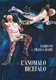 Cover of L'anomalo bicefalo