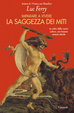 Cover of La saggezza dei miti