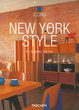 Cover of New York Style