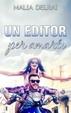 Cover of Un editor per amarti