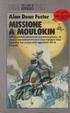 Cover of Missione a Moulokin