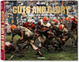 Cover of Guts and Glory: The Golden Age of American Football, 1958-1978