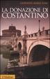 Cover of La donazione di Costantino