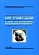 Cover of Fare progettazione