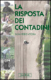 Cover of La risposta dei contadini