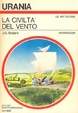 Cover of La civiltà del vento