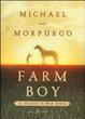 Cover of Farm boy