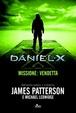 Cover of Daniel X