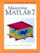 Cover of Mastering Matlab 7