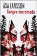 Cover of Sangre derramada