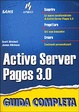 Cover of Active Server Pages 3.0